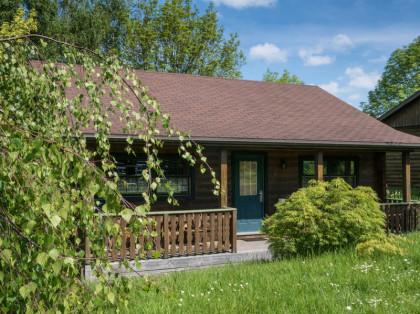 Ferienhaus im Zittauer Gebirge: Haus 3