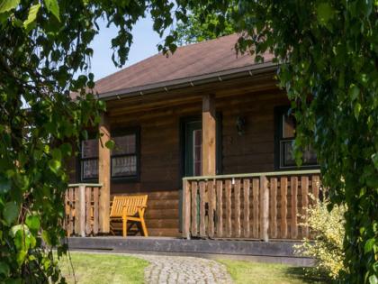 Ferienhaus in Jonsdorf | Zittauer Gebirge