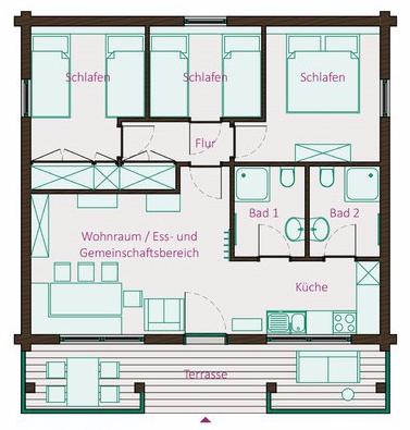 Grundriss_Ferienhaus-3_Bandenhaus_Jonsdorf